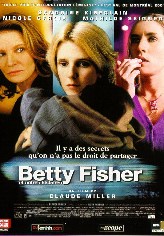 Betty Fisher
